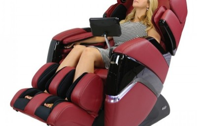 sửa ghế massage tại nhà