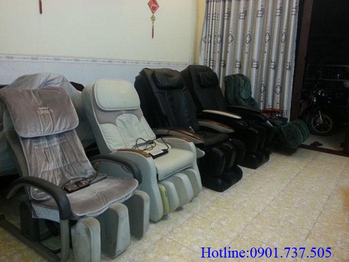 Trung Tâm Bán Ghế Massage Uy Tín