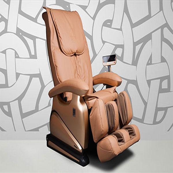 bán ghế massage cũ,bán ghế massage Boss DMJ169 cũ