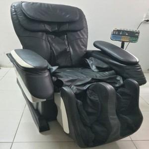 Mua bán ghế massage Poongsan cũ