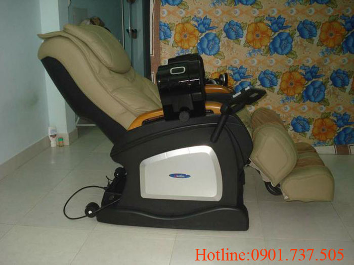 Mua - bán ghế massage Okia cũ uy tín