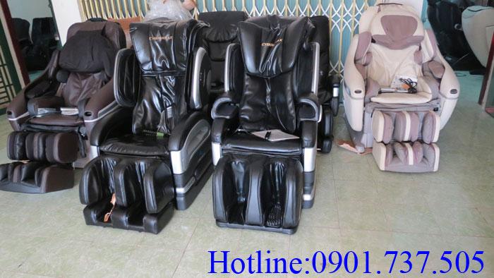 Mua bán ghế massage Perfect cũ