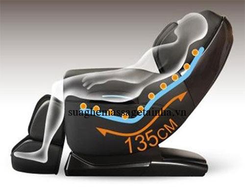 Sửa ghế massage chuyên nghiệp