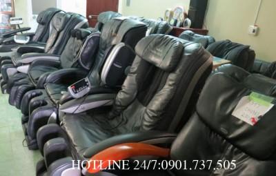 bán ghế massage cũ tại Hải Phòng chất lượng giá rẻ nhất