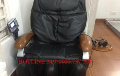 sửa chữa ghế massage hưng yên