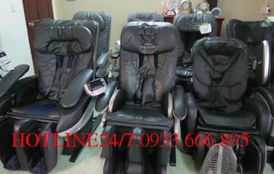 giá bán ghế massage cũ tại hà nội